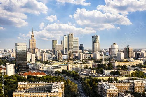 Warsaw - 73941793