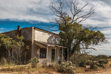 Ghost Town General Store Gleeson