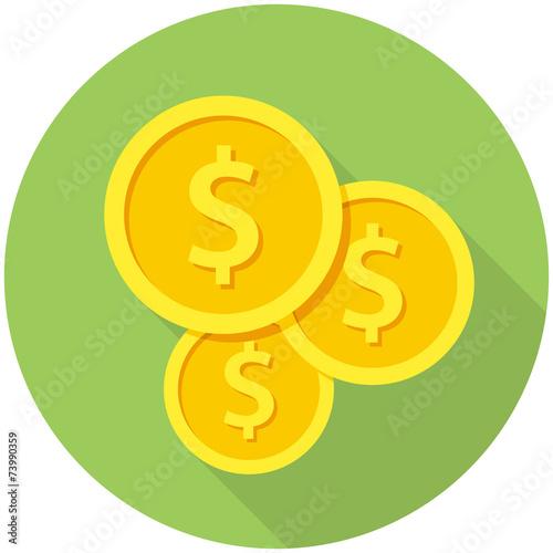 Fotografía  Investment icon