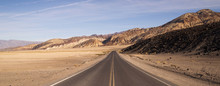Lonely Long Highway Badwater B...