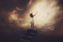 Staircase Praise