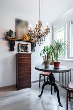 Part Of Apartment Interior