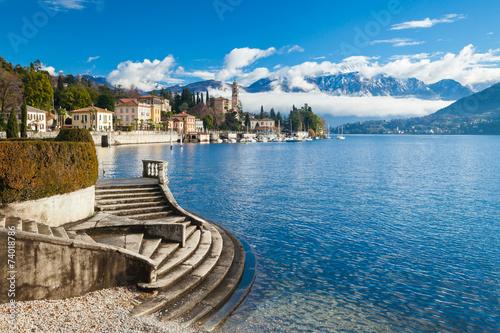 Fototapeta  Lago di Como, Tremezzo