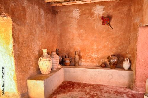 In de dag Marokko Casa berbera 2