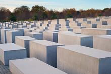 Jewish Holocaust Memorial, Ber...