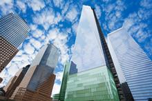 One World Trade Center In New York, USA