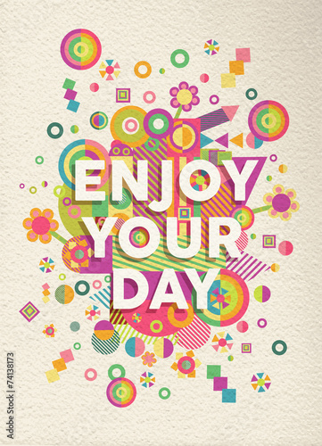 enjoy-your-day-napis