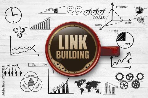 Fotografia  Linkbuilding