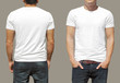 canvas print picture - T-shirt template