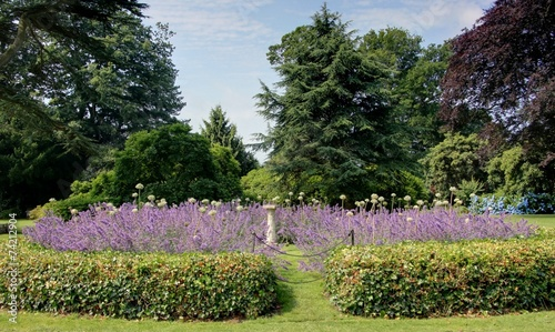Jardin Anglais Buy This Stock Photo And Explore Similar Images At