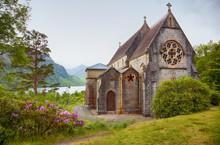 Church In Glenfinnan