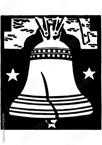 Fotografie, Obraz  Liberty Bell 2