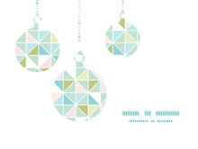 Vector Colorful Pastel Triangl...