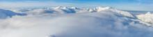 Góry Ponad Chmurami