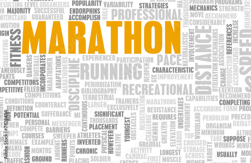 Marathon #74284114