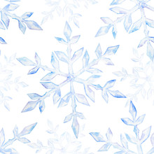 Snowflakes Christmas Patterns
