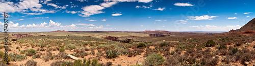 Платно Monument Valley 11