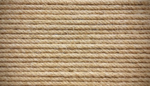 Rough Rope Background