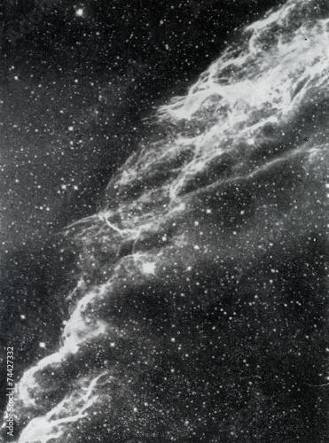 Emission nebula