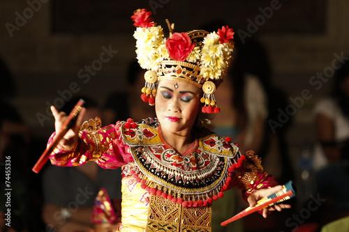 Papiers peints Bali BALI_201410_7456