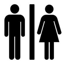 Toilets Icon