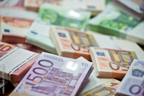 Foto op Aluminium Imagination euro