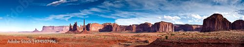 Fotografija Monument Valley 14