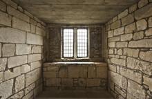 Midieval Window