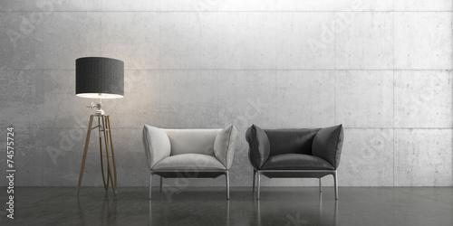 Fotografie, Obraz  Interior, Wohnen, Design, Einrichtung, Möbel