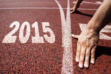 Happy New Year 2015 - Hands On...