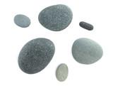 Fototapeta Kamienie - Sea stones