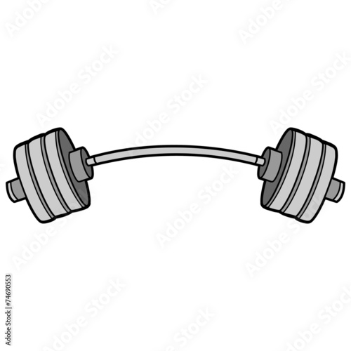 Photo Barbell