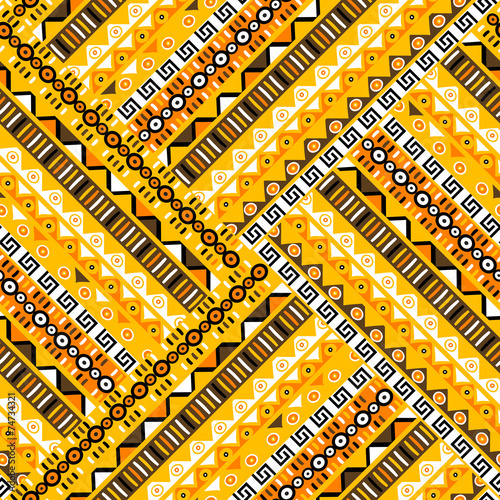 geometric-tribal-pattern