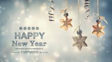 Happy New Year Everyone!