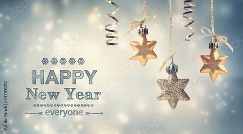 Fotografía  Happy New Year Everyone!