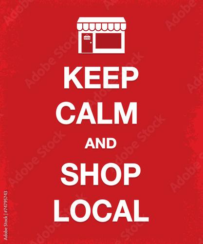 zachowaj-spokoj-i-kupuj-lokalny-plakat-z-ikona-sklepu
