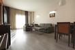 hotel interior apartment