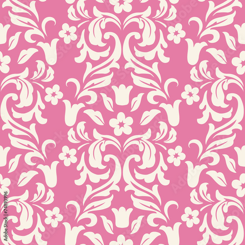 ornament-na-rozowym-tle