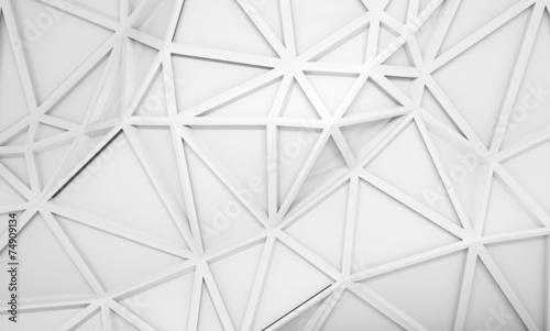 abstrakta-3d-tlo-z-wielobokim-reliefowym-wzorem