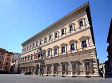 Palazzo Farnese, Roma