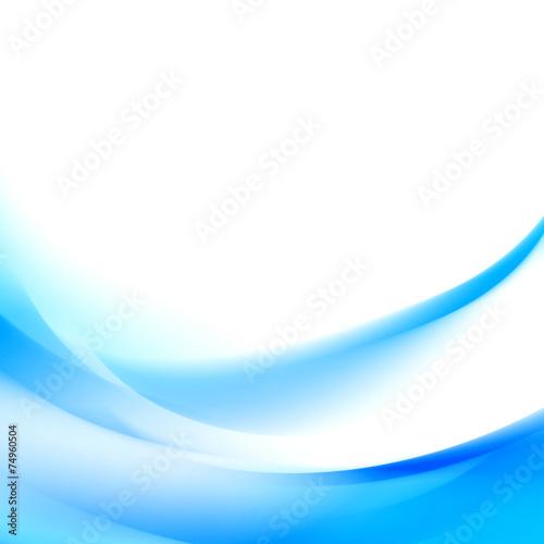 Fotografering  Numérique - abstrait wave