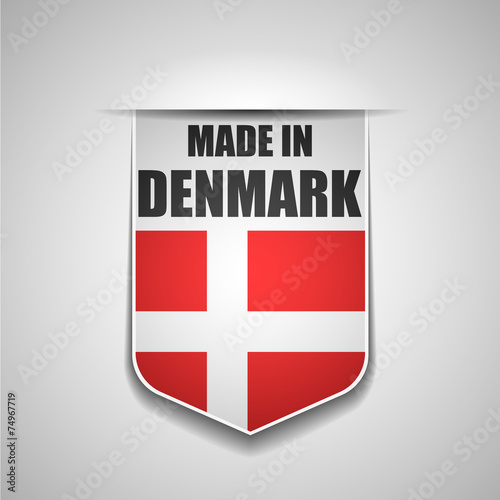 Photo  Made in Denmark