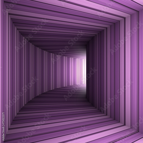 lilac-tunnel