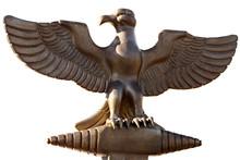 Eagle Scepter