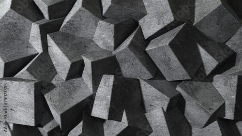 Abstrakcjonistyczny tło beton