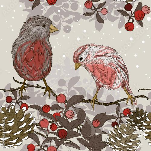 bozenarodzeniowy-bezszwowy-wzor-z-zim-ptakami