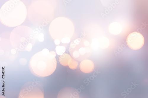 Obraz art Christmas holiday light - fototapety do salonu