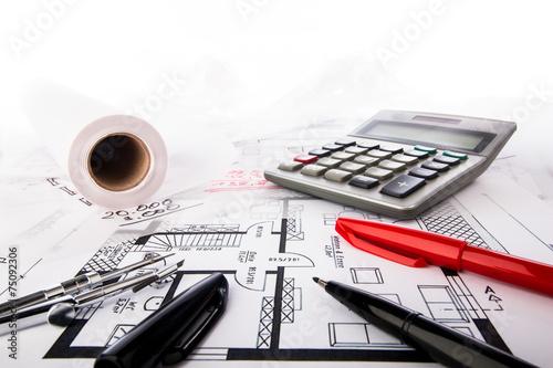 Fotografía  Architektur Entwurf Kosten
