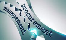 Procurement Management Concept...