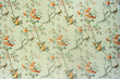 canvas print picture - Vintage wallpaper